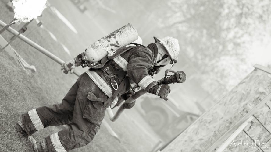 photo compétition pompier 4