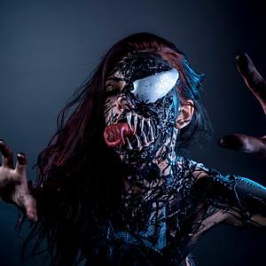 Venom Jany