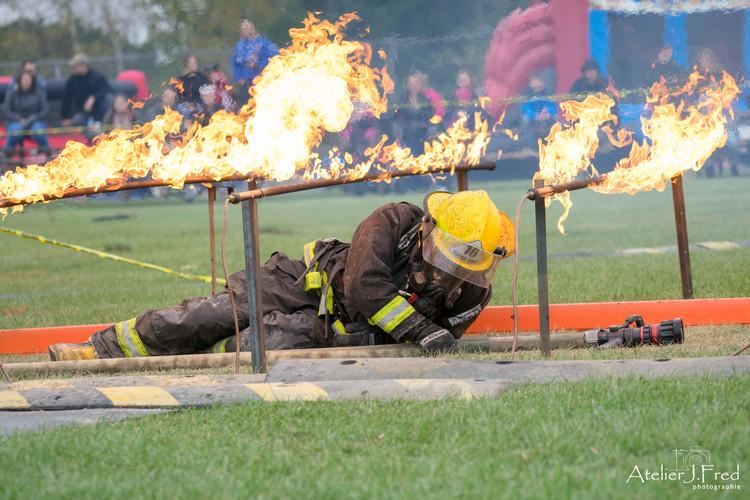 photo compétition pompier 3