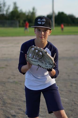 photographe baseball