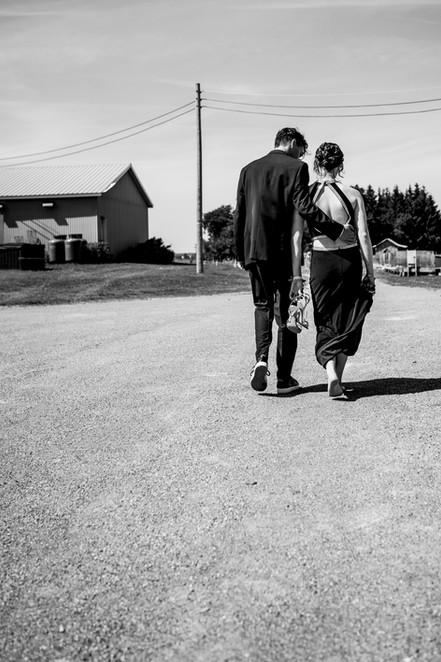 photographie couple extérieur