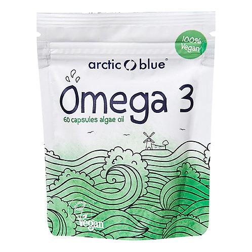 Omega 3 Algae oil Vegan
