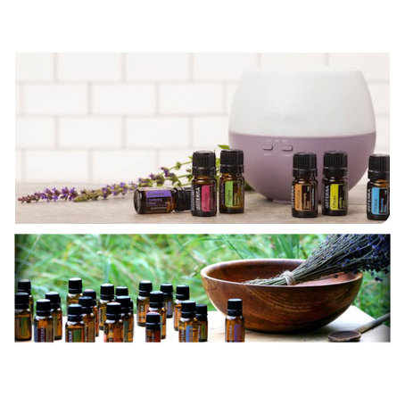 100% Pure Natural Essential Oils & Care Products