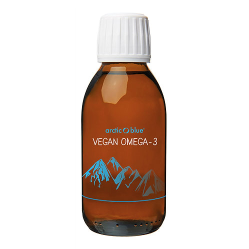 Vegan Omega-3 (150 ml bottle)