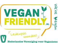 Vegan-Friendly-Label-LedenpasVoordeel-We