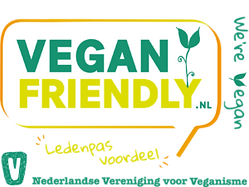 Vegan-Friendly-Label-LedenpasVoordeel-We