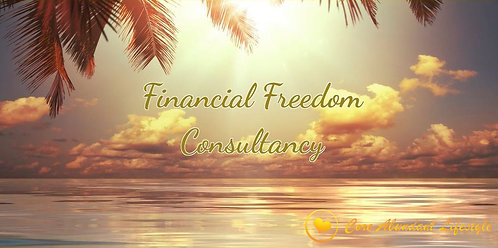 Financial Freedom Consultancy • Free acquaintance/ orientation session