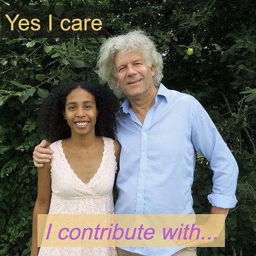 Contribution to Core Abundant Lifestyle