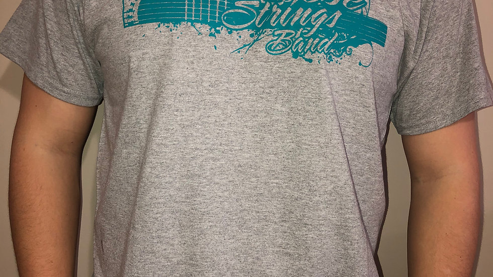The Loose Strings Band Shirt