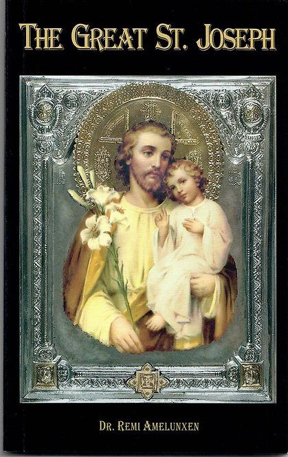 The Great St. Joseph