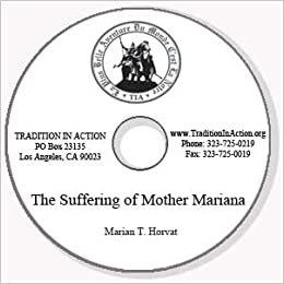El sufrimiento de la Madre Mariana de Jesús Torres