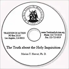 The Truth About the Holy Inquisition