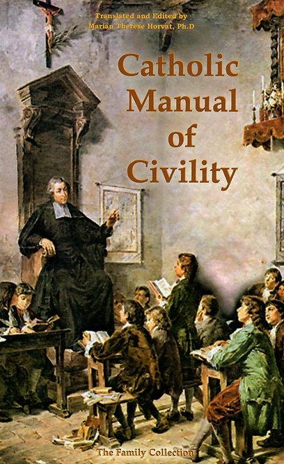 Manual católico de civilidad