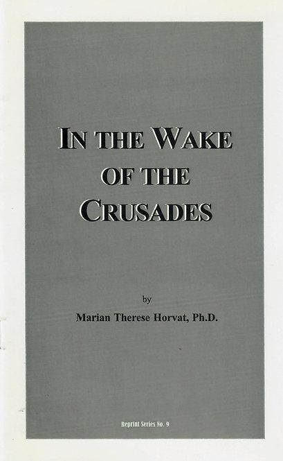 A raíz de las cruzadas