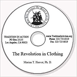 The Revolution in Clothing