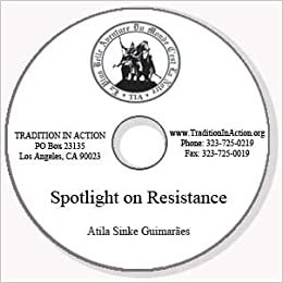 Spotlight on Resistance