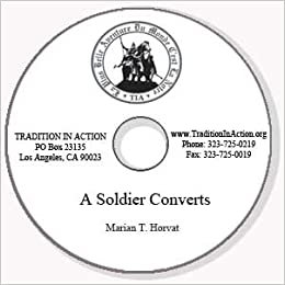A Soldier Converts