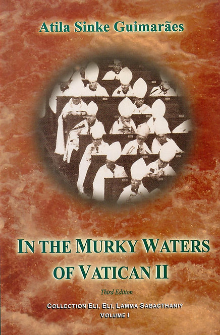 1 - In the Murky Waters of Vatican II