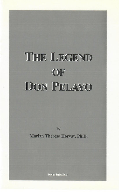 The Legend of Don Pelayo