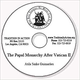 The Papal Monarchy After Vatican II