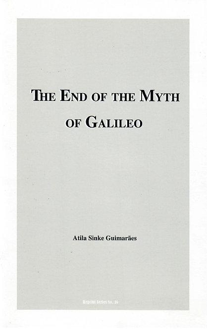 El fin del mito de Galileo