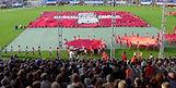 Eröffnungsfeier Eidgenössisches Turnfest
