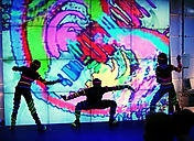 Streeparade Zürich, Siemens Show