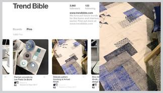 Anhad | Trend Bible | Maison, Paris