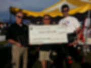 Masons Donating to relay for life.jpg