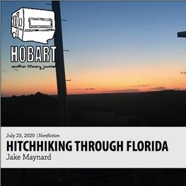 On Hitchhiking