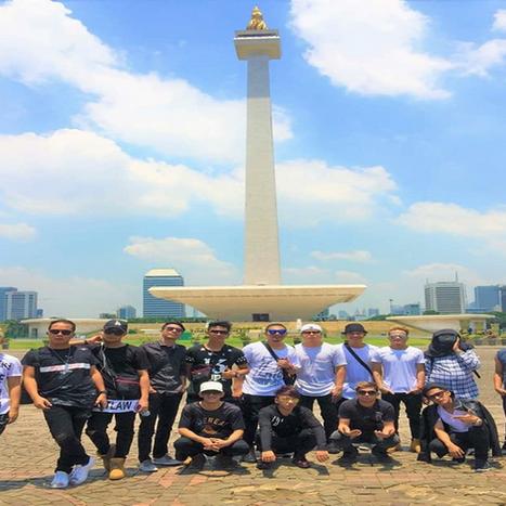 JAKARTA, INDONESIA 2016
