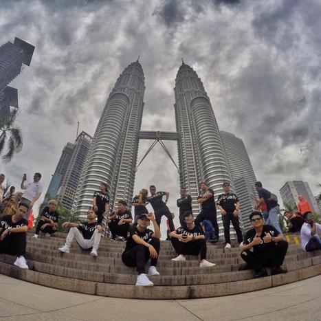 KUALA LUMPUR, MALAYSIA 2016