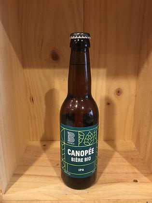 Canopée . IPA – 5,6%