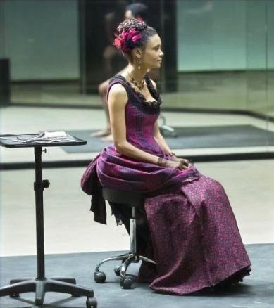 HBO Westworld Season 1