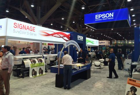 EPSON AT SGIA