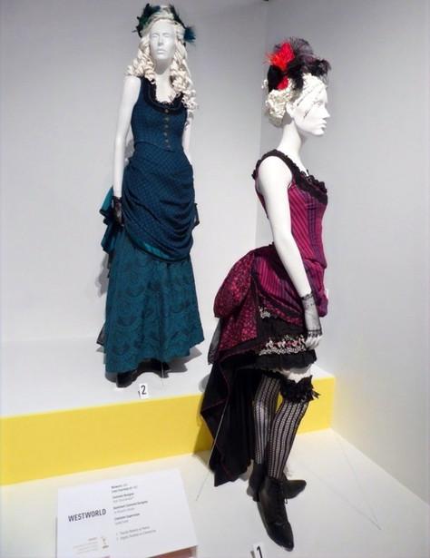 FIDM Costume Display