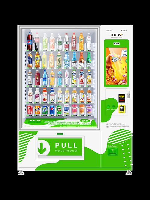 Автомат для продуктов и напитков VEND 11L