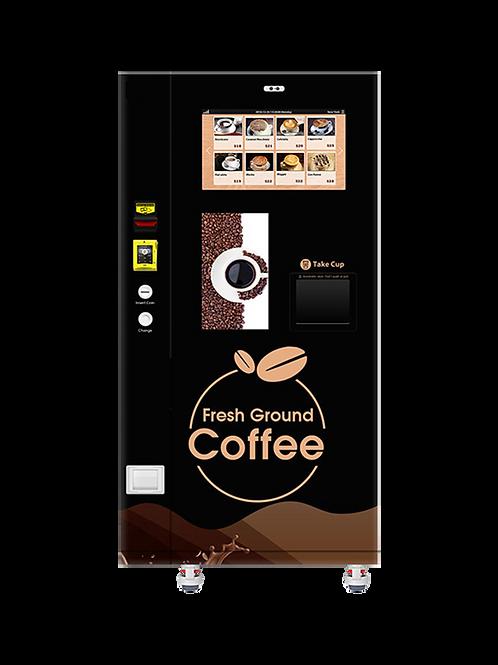 Автомат зернового кофе  VEND 6C
