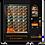 Thumbnail: Автомат для готовых блюд с разогревом VEND SX
