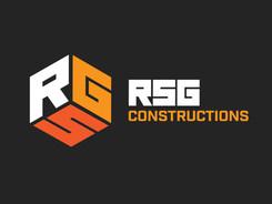 RSG Constructions Logo
