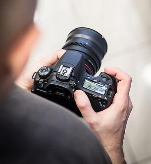 Fotoaufnahmen