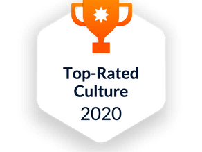SAAM Selected As 2020 Top-Rated Culture by PowderKeg