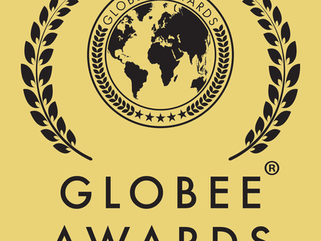 SAAM Inc., Awarded Gold Globee Award in Dual Categories