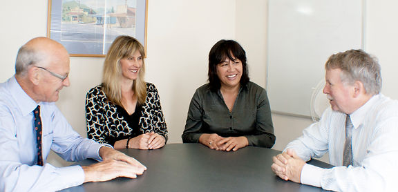 Tauranga Chartered Accountants