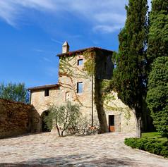 Azienda Tower