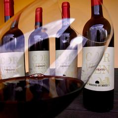 Corvento Wine Tasting