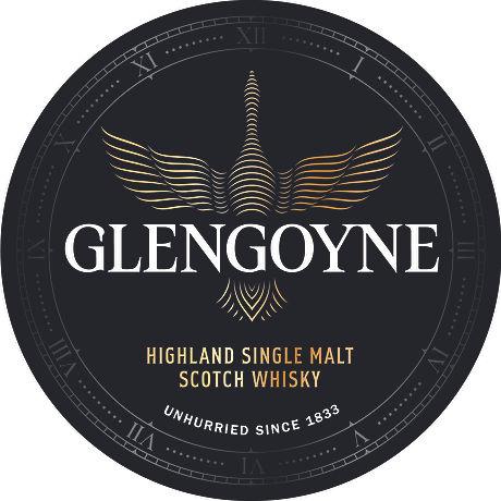 Glengoyne Logo - support for valentines