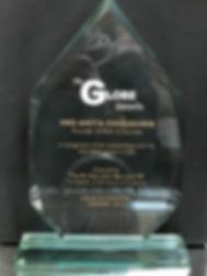 Awards - The globe award - Rt Hon John Bercow.jpg