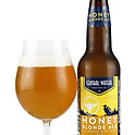 CENTRAL WATERS HONEY BLONDE