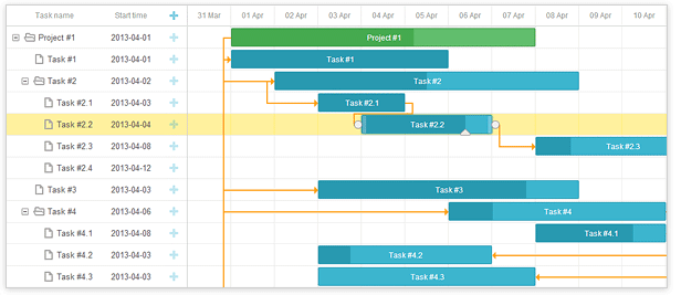 Jquery Calendar Example